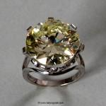 Diamant 13.52 carats